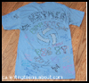 Personalized T-shirt Craft for Teens to Make