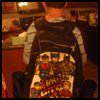 How to Personalize Your School Bags : Draw on and Paint Your BackPacks
