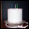 How<br />  to Make a Birthday Cake Hat
