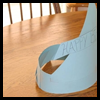 How<br />  to Make a Tiara Birthday Hats   : Birthday Party Crafts for Children