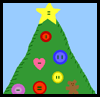 Felt   and Button Christmas Trees  : Christmas Patterns for Kids