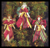 Offray's   Christmas Angels  : Free Christmas Sewing Patterns Ideas for Children