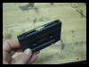 Cassette    Tape Wallet / Money Clip