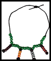 Animal    Bead Necklaces to Make