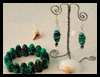 Faux    Turquoise Jewelry