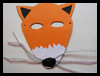 Fantastic   Mr Fox Mask