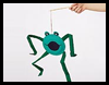 Jolly   Jumper Puppet