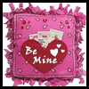 <strong>Valentine   No-Sew</strong> <strong>Bandana     Pillow</strong>