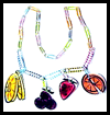 Scratch   'n Sniff Necklace