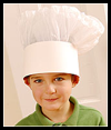 Chef   Hats Craft