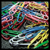 How   to Make a Paperclip Necklace