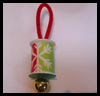 Spool   Christmas Ornaments  : How to Use Thread Spools for Making Crafts