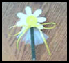 Daisy   Wedding Favors  : Crafts Activities with Woodsies