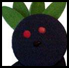 Woodsies   Oddish  : Woodsies Crafts for Kids