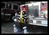 Firefighter    Hero Costume
