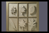 Leaf    Window Frame