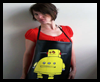 No-Sew    Duct Tape Apron