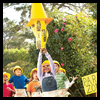Cone-struction    Piñata