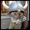How    to Make a Viking Helmet
