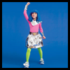 Cyber    Power Princess