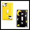 Enlightened    Switch Plates