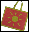 Duct    Tape Beach Bag
