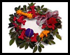 Dog-Bone   Wreath
