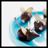 Chocolate   Cherry Mice