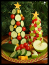 Healthy   Holiday Tree