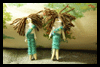 Girl   Scout worry dolls