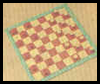 Make Your Own Checkerboard
