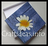 <strong>Gift  Box for CD's  : Gift Box Making Instructions</strong>