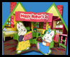 Max   & Ruby Mother's Day Pop-Up Card