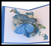 Another   Butterfly Pop Up Card