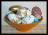 Different   Ways to Decorate Eggs