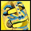 Bali Máscaras: Máscaras para para niños