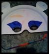 Artesanía Preescolar - Diversión Máscara para los niños!