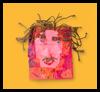 Hombre del Siglo: Haga su propia máscara de Artesanía