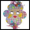 Máscaras faciales: Flor de ideas para hacer máscaras para niños
