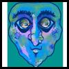 Etílico de las Máscaras de brujas: Lograr que las ideas Máscaras para niños