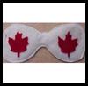 Máscaras canadienses sueño: ¿Cómo dar instrucciones Máscaras
