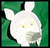 Máscara del Lobo