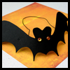 Máscaras Beastly Bat: Máscaras para para niños
