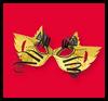 MiniStamper Máscaras Mini: Tutoriales de confección de máscaras