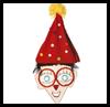 Harry Potter Máscaras: ideas para hacer máscaras para niños