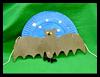Máscaras Bat: Máscaras para para niños