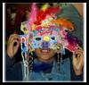 Las máscaras de papel maché - Maskmania
