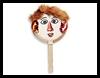 Retratos Plato: ¿Cómo hacer máscaras Instrucciones