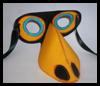 Tucán Máscara