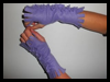 No   Sew Fingerless Gloves With Tutorial